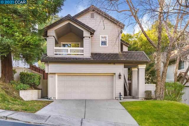 1620 N Clear Creek Pl, Danville, CA 94526 (#40934796) :: J. Rockcliff Realtors