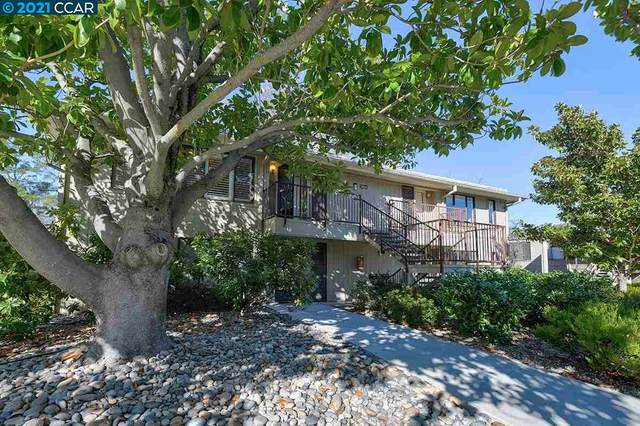 1324 Singingwood Ct #1, Walnut Creek, CA 94595 (#40934801) :: Excel Fine Homes