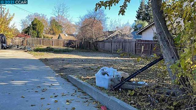 2590 American Ave, Sacramento, CA 95833 (#40934802) :: Paradigm Investments