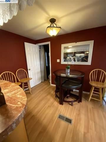 411 Lewis Rd #349, San Jose, CA 95111 (#40934808) :: Paradigm Investments