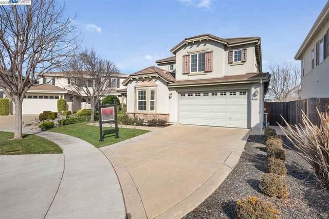 1125 Mills Ct, Pleasanton, CA 94566 (#40934817) :: The Venema Homes Team