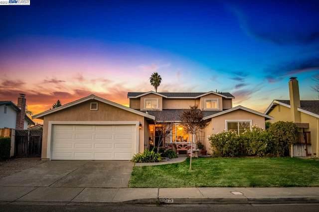 6275 Roslin Ct, Pleasanton, CA 94588 (#40934820) :: The Venema Homes Team