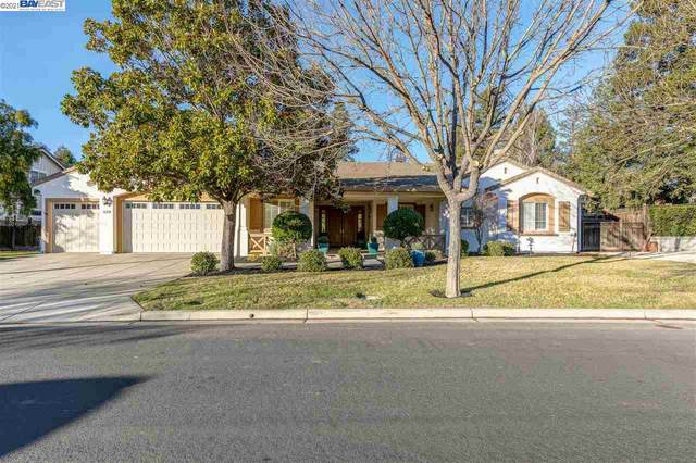 2574 Bess Ave, Livermore, CA 94550 (#40934839) :: Paradigm Investments