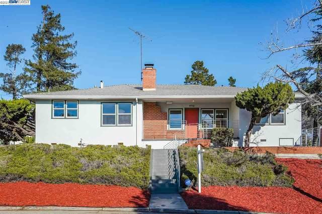 9774 Burgos Ave, Oakland, CA 94605 (#40934841) :: Excel Fine Homes