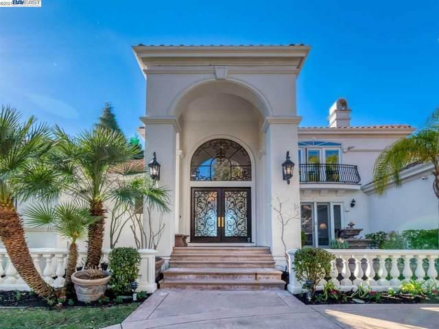 3421 Deer Ridge Dr, Danville, CA 94506 (#40934851) :: Excel Fine Homes