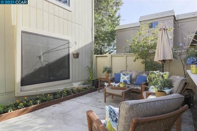 1124 Singingwood Court #8, Walnut Creek, CA 94595 (#40934858) :: Paradigm Investments