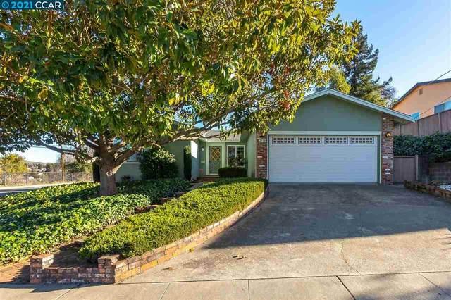 2198 Owens Ct, Pinole, CA 94564 (#40934865) :: Excel Fine Homes