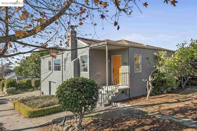 7725 Lynn Ave, El Cerrito, CA 94530 (#40934867) :: Excel Fine Homes