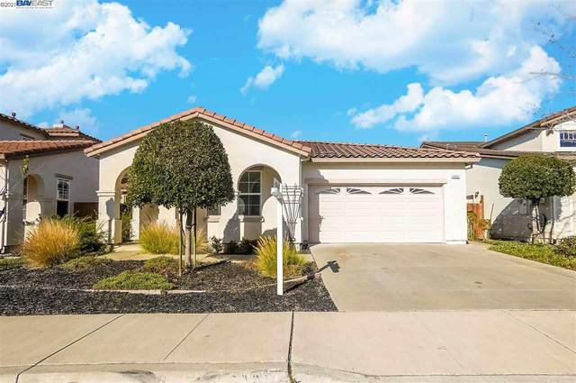 29201 Eden Shores Dr, Hayward, CA 94545 (#40934872) :: Realty World Property Network