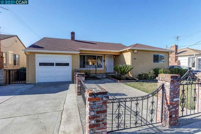 16339 Helo, San Leandro, CA 94578 (#40934875) :: Excel Fine Homes