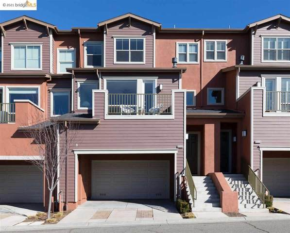6508 Bayview Dr, Oakland, CA 94605 (#40934876) :: Paradigm Investments