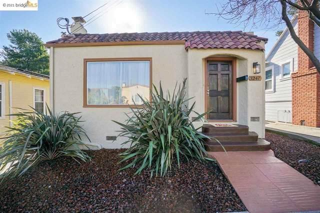 3247 Deering St, Oakland, CA 94601 (#40934885) :: Excel Fine Homes