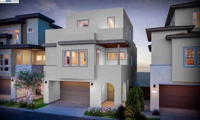 100 Crape Ct, Daly City, CA 94014 (#40934895) :: Blue Line Property Group