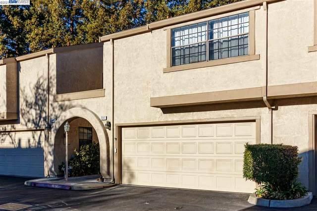 5311 Port Sailwood Dr, Newark, CA 94560 (#40934898) :: Excel Fine Homes