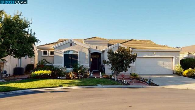 10 Seminole Ct, Rio Vista, CA 94571 (MLS #40934907) :: Paul Lopez Real Estate