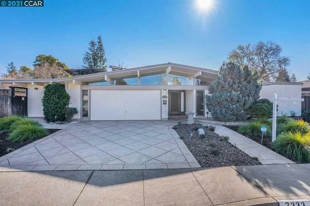 2333 Belford Dr, Walnut Creek, CA 94598 (#40934915) :: Realty World Property Network
