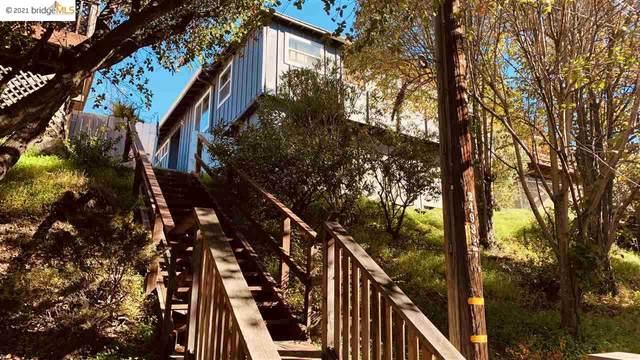 9036 Golf Links Rd, Oakland, CA 94605 (#40934940) :: The Lucas Group