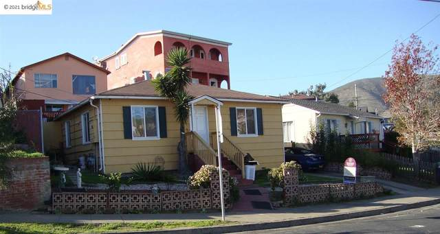 856 Hawthorne Pl, South San Francisco, CA 94080 (#40934946) :: The Grubb Company