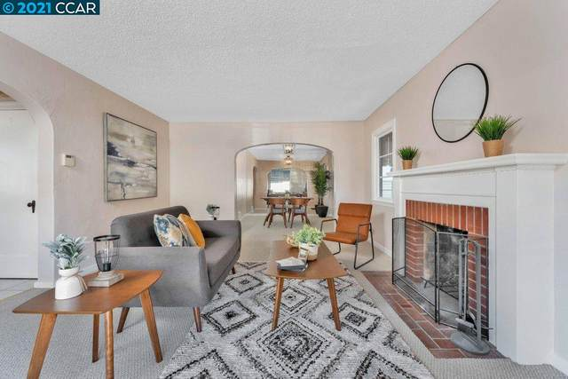 1906 106Th Ave, Oakland, CA 94603 (#40934953) :: The Lucas Group