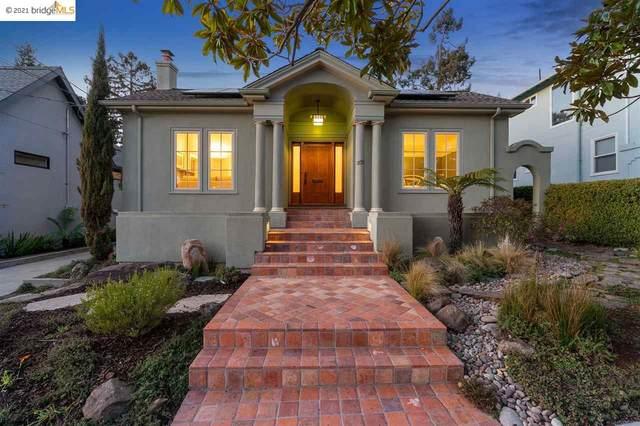 1835 Capistrano Ave, Berkeley, CA 94707 (#40934956) :: RE/MAX Accord (DRE# 01491373)