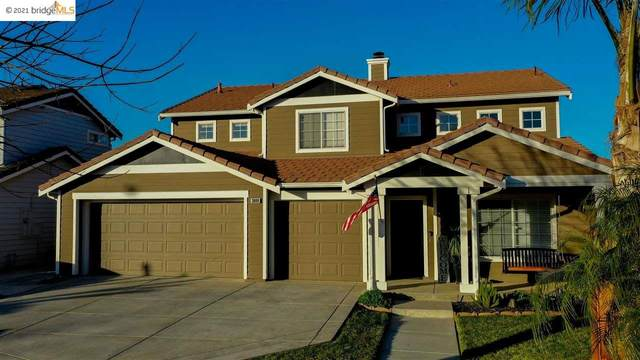 3080 Shiles Loop, Brentwood, CA 94513 (#40934963) :: Paradigm Investments