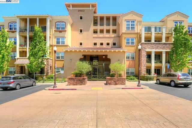 49002 Cinnamon Fern Cmn #305, Fremont, CA 94539 (#40934966) :: Excel Fine Homes