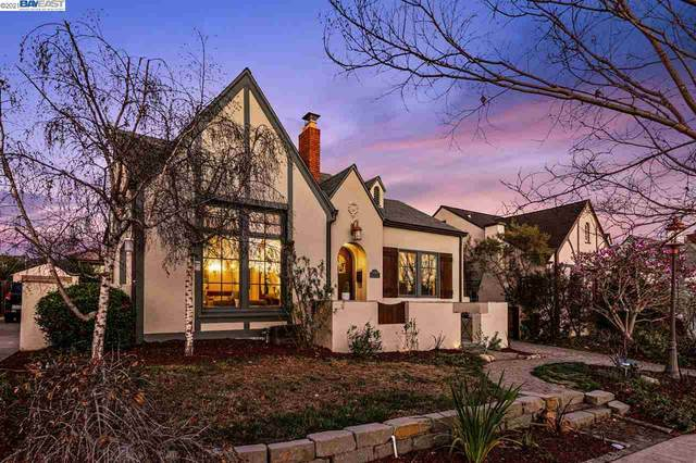 5800 Picardy Drive, Oakland, CA 94605 (#40934973) :: The Lucas Group