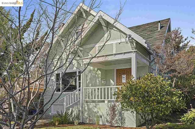 1211 Oregon St, Berkeley, CA 94702 (#40935009) :: The Lucas Group