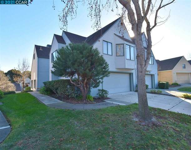 2658 Meadow Crest Ct, Richmond, CA 94806 (#40935060) :: Paradigm Investments