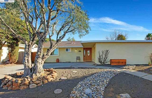4875 Primrose Ln, Livermore, CA 94551 (#40935062) :: Realty World Property Network
