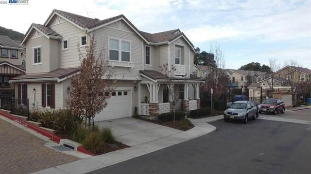 173 Elworthy Ranch Dr, Danville, CA 94526 (#40935063) :: The Grubb Company