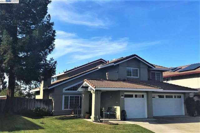 5315 Canyon Crest Dr, San Ramon, CA 94582 (MLS #40935066) :: Paul Lopez Real Estate