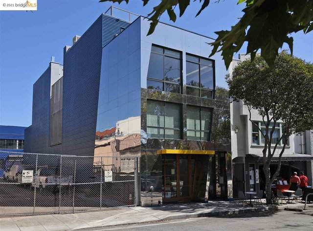 147 S Park St #3, San Francisco, CA 94107 (#40935078) :: The Lucas Group