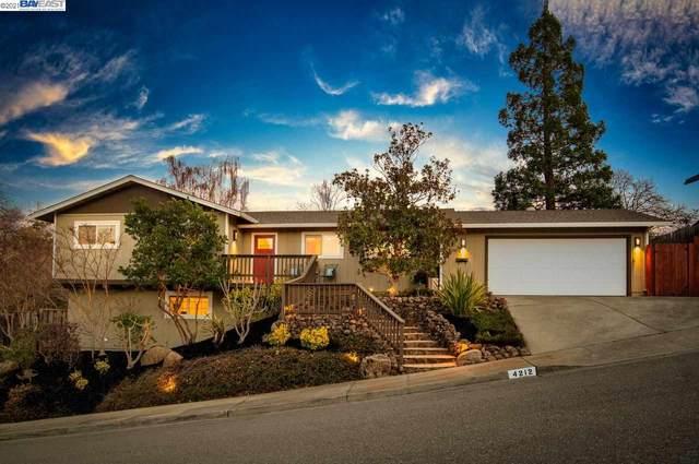 4212 Cabernet Ct, Pleasanton, CA 94566 (#40935091) :: The Venema Homes Team