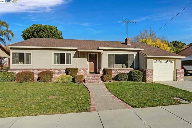36720 Niles Blvd, Fremont, CA 94536 (MLS #40935094) :: 3 Step Realty Group