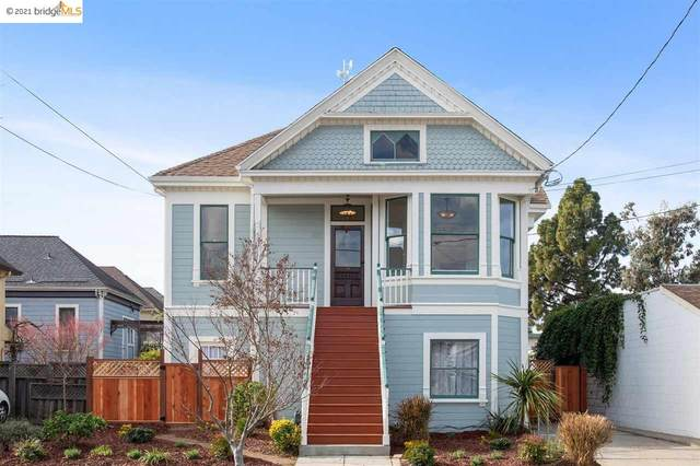1511 8th St, Alameda, CA 94501 (#40935103) :: Excel Fine Homes