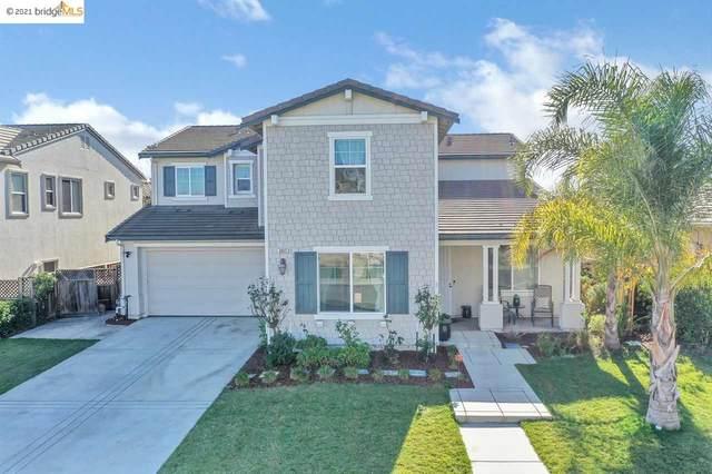 4003 Blacksmith Cir, Oakley, CA 94561 (#40935117) :: Excel Fine Homes