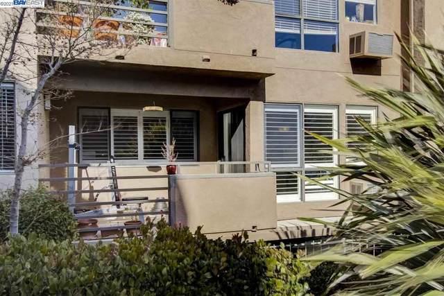 39152 Guardino Dr #105, Fremont, CA 94538 (#40935121) :: Blue Line Property Group