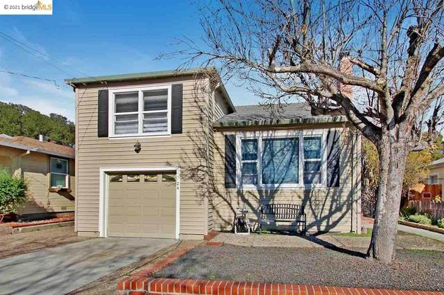 24 W 16Th Street, Antioch, CA 94509 (#40935129) :: The Grubb Company