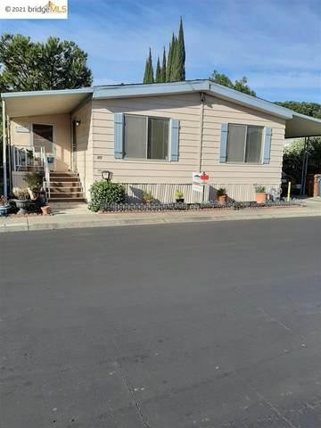 92 Diana Way #92, Antioch, CA 94509 (MLS #40935150) :: Paul Lopez Real Estate
