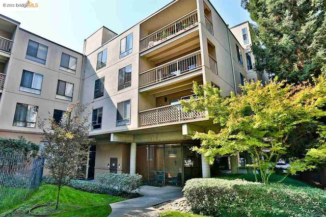 450 N Civic Dr #302, Walnut Creek, CA 94596 (MLS #40935155) :: Paul Lopez Real Estate