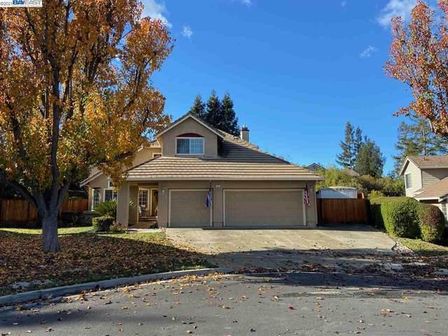 745 Forester Court, Livermore, CA 94551 (#40935156) :: The Venema Homes Team