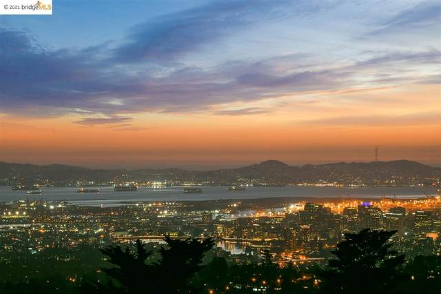 2535 Stockbridge Dr, Oakland, CA 94611 (#40935160) :: Excel Fine Homes