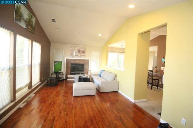 2124 E 20th, Oakland, CA 94606 (MLS #40935194) :: Paul Lopez Real Estate