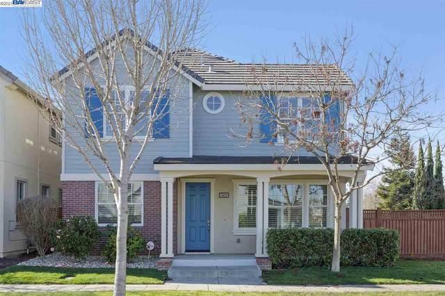 2421 Glenview St, Alameda, CA 94501 (MLS #40935196) :: Paul Lopez Real Estate