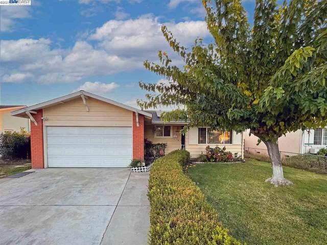 1531 Endicott, San Jose, CA 95122 (#40935197) :: Excel Fine Homes