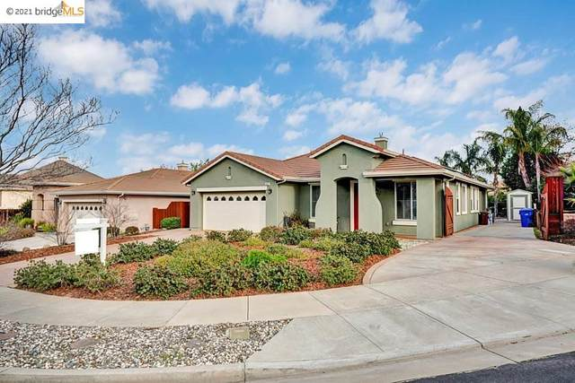 422 Bayonett Ct, Brentwood, CA 94513 (#40935209) :: Excel Fine Homes