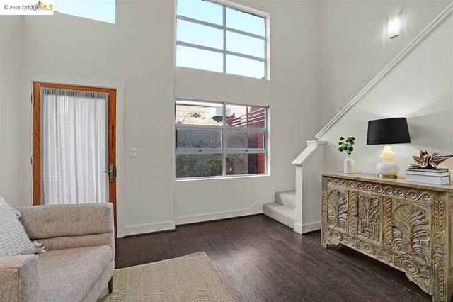 2843 7Th St, Berkeley, CA 94710 (#40935239) :: Excel Fine Homes
