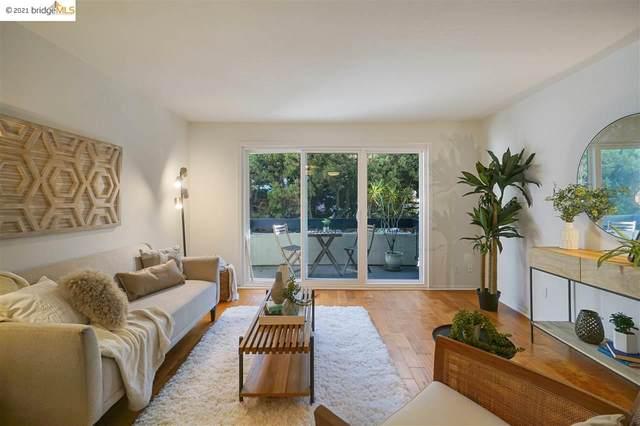 375 Jayne Ave #102, Oakland, CA 94610 (#40935241) :: Paradigm Investments