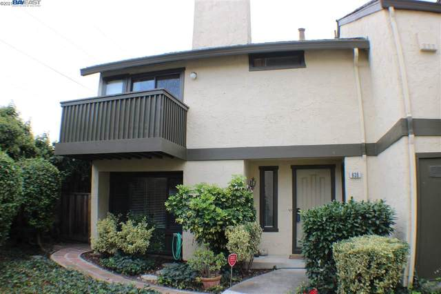 638 S Ahwanee Ter, Sunnyvale, CA 94085 (#40935249) :: The Grubb Company